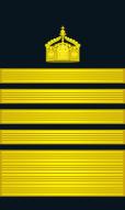 Großadmiral - Grand Admiral.