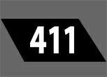 German Numbers 411