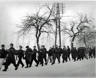 Géromont, Malmedy 1944