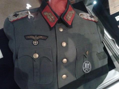 General's Uniform
