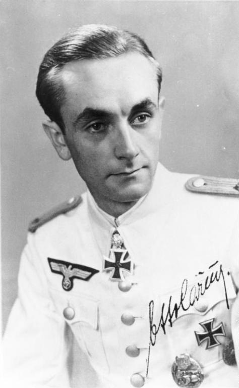Otto Carius
