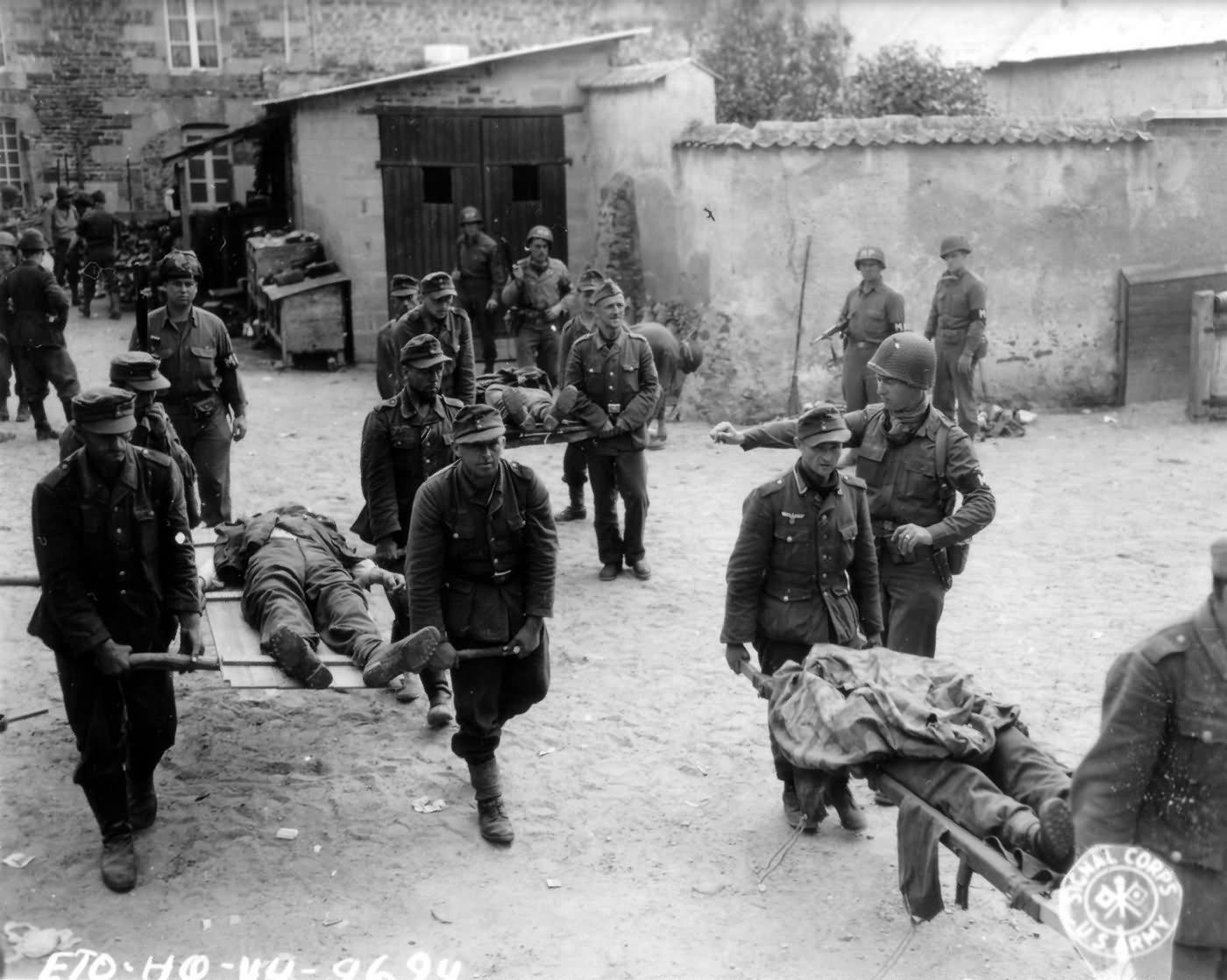 Prisoners German Stream