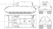 Maus Blueprints.