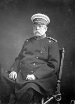 Bismarck became Chancellor of Germany in 1871.