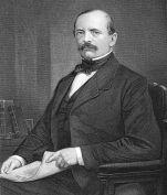 Otto von Bismarck in 1873.
