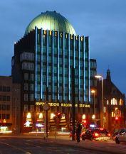 Anzeiger Tower Block.