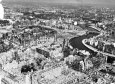 Berlin, like most cities in Germany, in World War II came to an end.