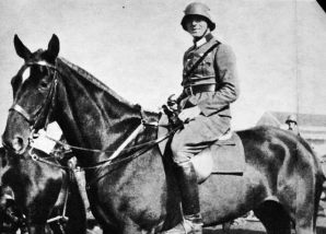 Stauffenberg in 1926.