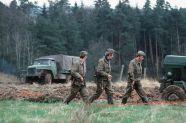 Border Troops.