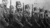 SS Handzar Division.