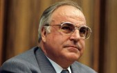 Helmut Kohl became first chancellor of a reunified Germany.