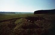 Luftwaffe ground unit position.