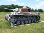 Ausf. L, US Army Ordnance Museum, 2007.