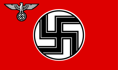 Third Reich Flags And Symbols 1933 1945 Historical Society Of
