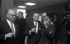 Johannes Steinhoff at NATO.
