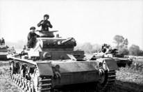 Ausf. D, Poland, 1939.