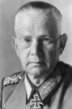 Walther von Reichenau in 1941.