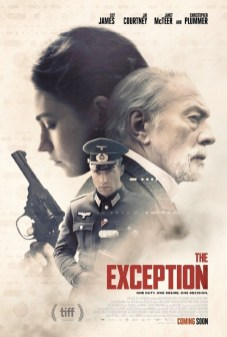 The-Exception-poster