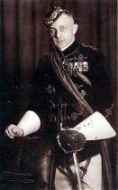 Emil Karl Hans Mauss.