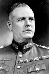 Field Marshal Wilhelm Keitel - a faithful German to the last breath.