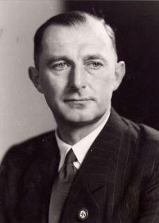 Dr. Franz Hayler.