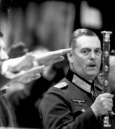 Field Marshal Wilhelm Keitel.