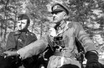 Lieutenant General Karl Mauss (in Tarn), Gdansk in 1945 in the fight for East Prussia.