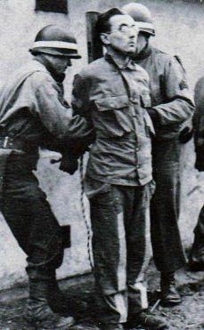 Günter Billing shortly before his murder.