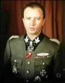 SS-Gruppenführer Fegelein.