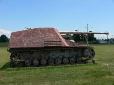 SdKfz 164 Nashorn in the United States.