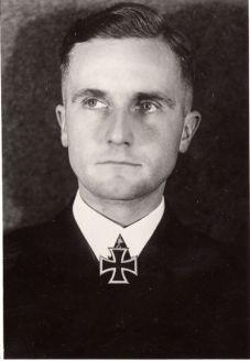 Werner Dobberstein.