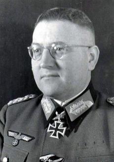 Theodor Busse.