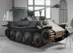 Panzerjäger Marder III.