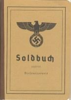 Heer Soldbuch.