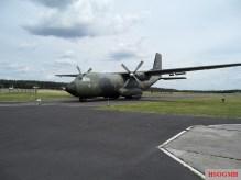 Transall C-160.