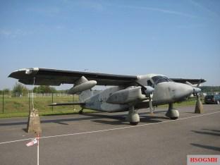 Dornier Do-28 D-2.