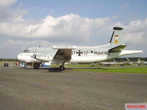 Breguet Br.1150 Atlantic.