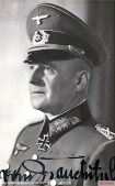 Field Marshal von Brauchitsch.