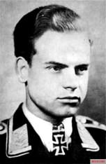 "Rudolf ""Rudi"" Müller."