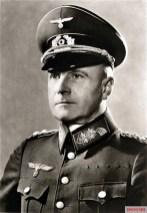 General of the artillery Walther von Brauchitsch.