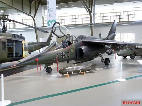 Dassault/Dornier Alpha Jet.