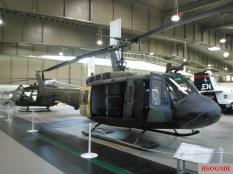 Bell UH-1D Huey 71+42.