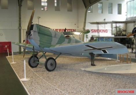 Junkers D.I.