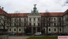 Udet attended the Theresien-Gymnasium in Munich.