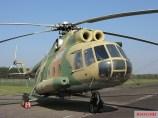Mil Mi-8 T 93+14, ex 927