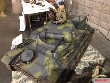 Panzer II.