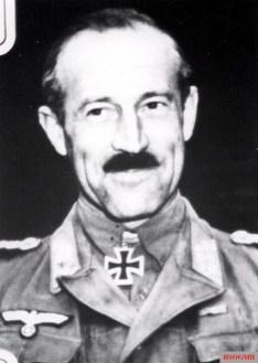 Major General von Liebenstein.