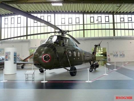 Sikorsky H-34G 80+34.