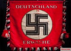 Third Reich Flags and Symbols 1933-1945 / Dritte Reichsflaggen und