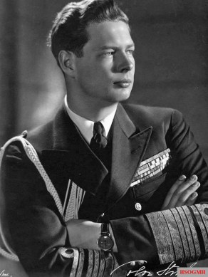King Michael I of Romania led the coup that put Romania on the Allied side.